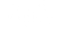ToM Logo - white